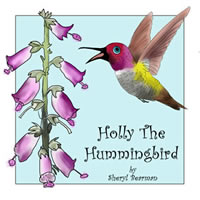 Holly The Hummingbird | Children's Picture Book  | Amazon & Amazon Kindle